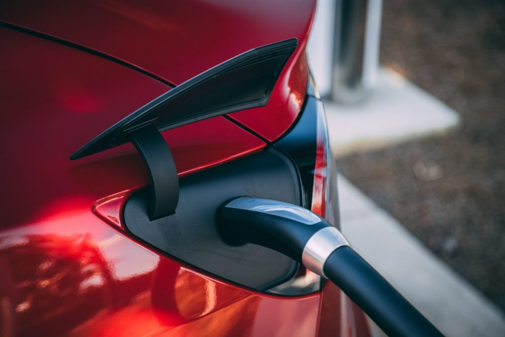 duurzame auto